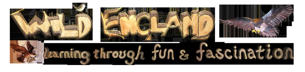 www.wildengland.com Logo